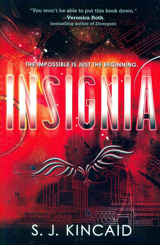 Insignia By Kincaid, S. J.